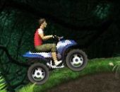 La forêt ATVen ligne jeu