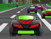 La vitesse libre Z en ligne jeu