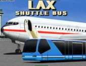 LAX Navette De Autobus