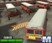 Le meilleur de Bus 3D Parking