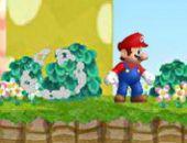 Le Monde De Mario Invaders Jeu