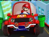 Le Monde De Mario Trafic  jeu gratuit