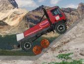 Le Procès De Camion en ligne jeu
