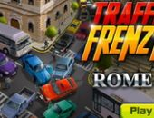 Le Trafic Frénésie: Rome