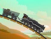 Le Train De Marchandises Manie