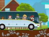 Le Voyage En Bus Mario