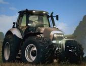 Les Courses De Tracteurs Frenzy
