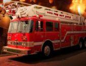 Les Pompiers Camion 3