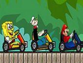 Les Super-Héros De La Course 2