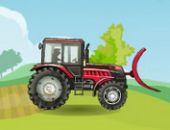 Les Tracteurs De Puissance 2