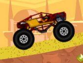 Mad Camion Défi en ligne jeu