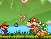 Mario Bros Aventure nouveau