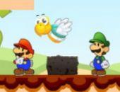 Mario Bros Grande Aventure jeu en ligne