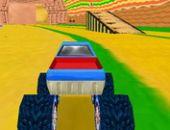 Mario Camion De Monstre en ligne jeu