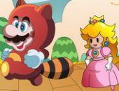 Mario Et La Princesse S'Échapper en ligne jeu