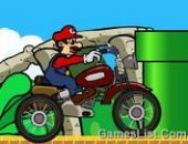 Mario Explorateur