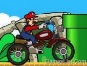 Mario Explorateur Jeu