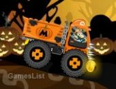 Mario Halloween Camion
