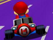 Mario Kart Vengeance