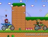Mario Vs Zelda Tournoi en ligne jeu