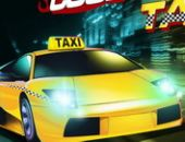 Merveilleux Fou Taxi