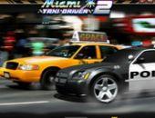 Miami Chauffeur De Taxi 2
