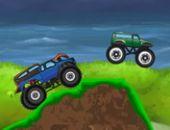 Mini Camion De Folie en ligne jeu