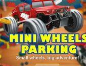 Mini Roues Parking en ligne jeu