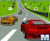 Mondial Rallye Coureur en ligne jeu