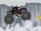 Monster Piste D'Un Voyage À La Montagne en ligne jeu