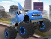 Monstre Camion À L'Intérieur De La Bête en ligne bon jeu