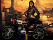 Moto Tombeau Course 2