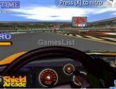 Nascar Courses 3 en ligne bon jeu