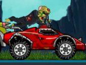 Non Arrêter Zombie en ligne jeu