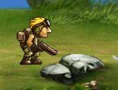 Nouveau Metal Slug en ligne bon jeu
