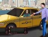 NY Cab en Voiture