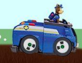 Paw Patrol Voiture De Course