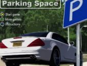 Place De Parking en ligne bon jeu