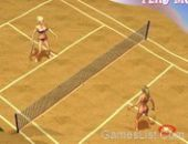 Plage de Tennis