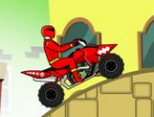 Power Rangers Dino Rouge VTT