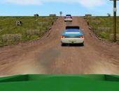 Rallye De La Scène