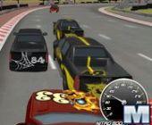 Ramasser Course De Camion