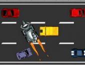 Roadkill La vengeance en ligne jeu