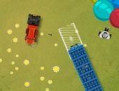 Roulotte De Cirque De Stationnement en ligne bon jeu