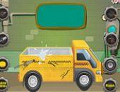 Réparer Mon Camion