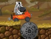 Safari 2 Fois