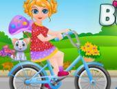 Sana Balade À Vélo