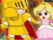 Sauver La Princesse 2 en ligne jeu