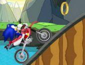 Sonic Moto D'Aventure
