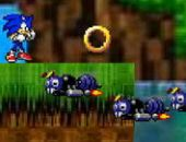 Sonic Smash Bros Jeu